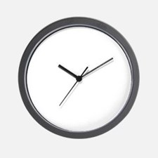 complicated3 Wall Clock