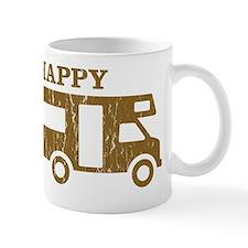 happycamper-flushtop Mug