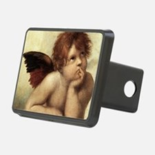 The Sistine Madonna (2nd d Hitch Cover