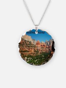 Boynton Canyon2.5x3.5 Necklace