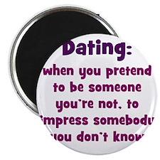 dating1 Magnet