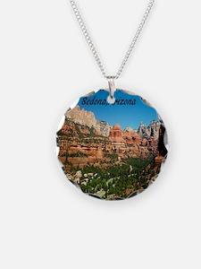 Boynton Canyon7.35x9.45 Necklace
