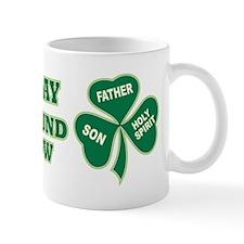 IrishHeavenBound2 Mug