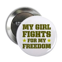 My Girl Fights For Freedom 2.25