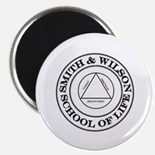 Smith & Wilson Magnet