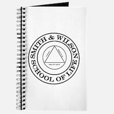 Smith & Wilson Journal