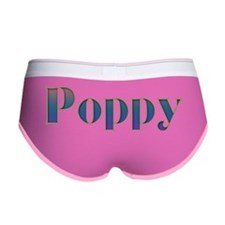 POPPY Women's Boy Brief