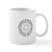 Smith & Wilson Small Mug