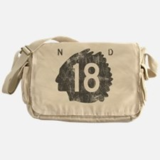 nd18 Messenger Bag