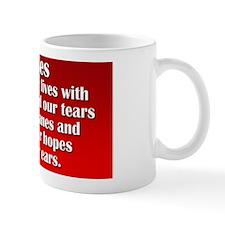 horses_rect2 Mug