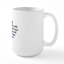 horses_rect1 Mug