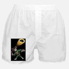 irishman-hero-CRD Boxer Shorts