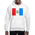 Alagoas Hooded Sweatshirt