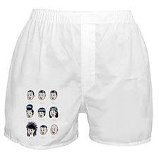 hair-history-DKT Boxer Shorts
