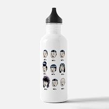 hair-history-LTT Water Bottle