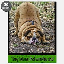 WrinkleCard1 Puzzle