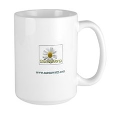 Large Saranwarp Caffeine Repository