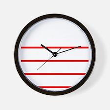 LIBERALS_BLACK_FINAL Wall Clock