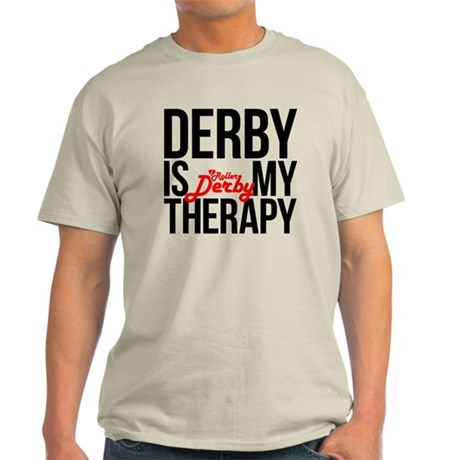 Derby Therapy Light T-Shirt