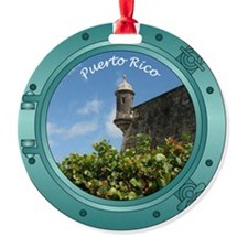 PortHole0002 Ornament