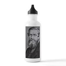WallaceJournal Water Bottle