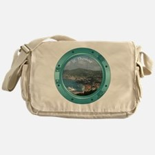 PortHole0005 Messenger Bag