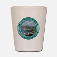 PortHole0005 Shot Glass