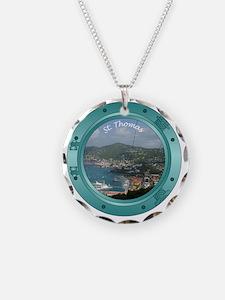 PortHole0005 Necklace