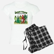 FARM_TEAM-TSHIRT Pajamas