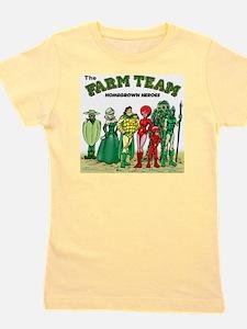 FARM_TEAM-TSHIRT Girl's Tee