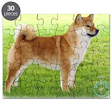 Shiba 9R060D-078 Puzzle