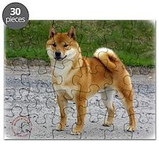 Shiba 9T075D-026 Puzzle