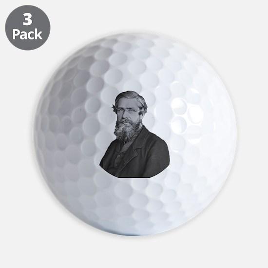 Wallace_ValueTshirt_Cutout Golf Ball
