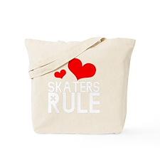 SRneg Tote Bag