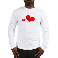 SRneg Long Sleeve T-Shirt