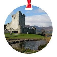 ross castle Ornament