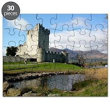 ross castle Puzzle