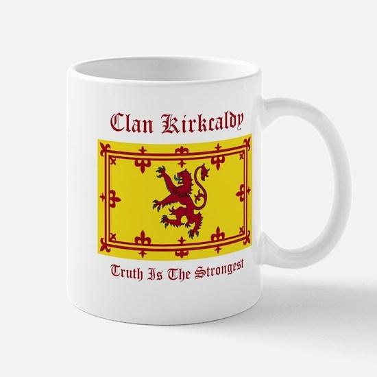 Kirkcaldy Mug