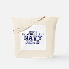 Cute Ntc Tote Bag