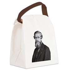 Wallace_Transparent Canvas Lunch Bag