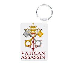 Vatican-Assassin-2 Keychains