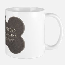 Friend Chessie Mug