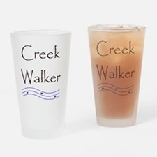 creekwalker1.gif Drinking Glass