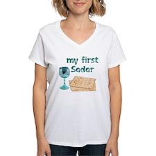 first-seder Shirt