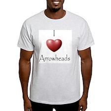ilovearrowheads.gif T-Shirt