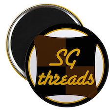 Threads custom Magnet