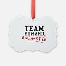 team-rochester_bl Ornament