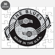YinYangGuitarsTheBluesV1_825x10 Puzzle