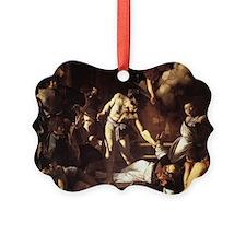 The Martyrdom of St Matthew Ornament