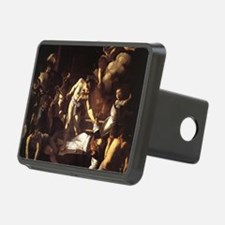 The Martyrdom of St Matthe Hitch Cover